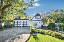 3 bed Detached home for sale in Epsom, Surrey
