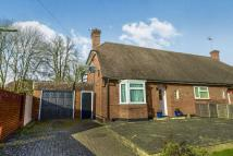Bungalow for sale in Epsom, Surrey