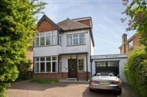 5 bedroom Detached house for sale in Esher, Surrey