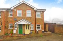 2 bed house in Heather Place, Esher...