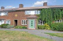 3 bed Terraced house for sale in Esher, Surrey