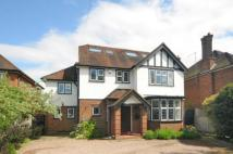 East Molesey Detached property for sale