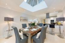 new house for sale in East Molesey, Surrey