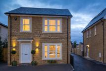 4 bed new house for sale in East Molesey