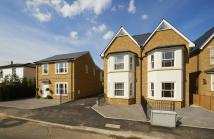 4 bed new home in East Molesey, Surrey