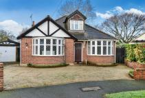 Detached home in Esher, Surrey