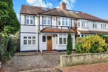 4 bed semi detached house in Claygate, Esher, Surrey