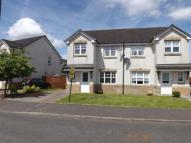 3 bedroom semi detached home in Cruikshanks Court, Denny...