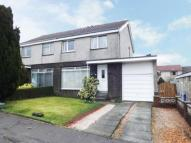 3 bed semi detached property for sale in Hayfield Terrace, Denny