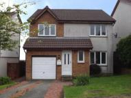 Detached property in Pirleyhill Drive...