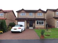 Detached home in Lithgow Place, Denny...