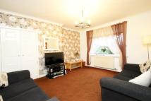 4 bed semi detached property in Falkirk Road...