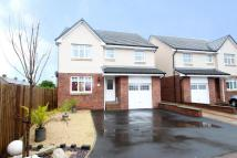 4 bed Detached property in Wood Street, Grangemouth...