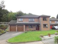4 bed Detached house in Greenhorn's Well Avenue...