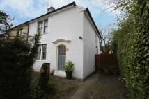 3 bedroom semi detached property for sale in Dollar Avenue, Falkirk
