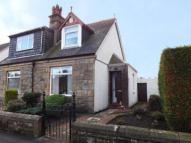 2 bed semi detached house in Victoria Road, Larbert...