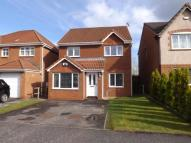 Detached property for sale in Craigs Way, Rumford...