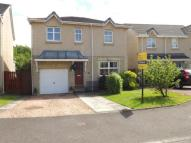 4 bed Detached property in Carrongrange Gardens...