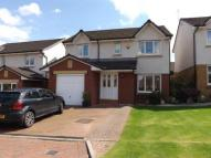 4 bed Detached house for sale in Connolly Place, Denny...