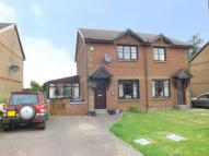 3 bedroom semi detached home for sale in Haining Grove, Maddiston...