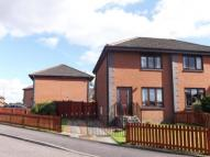 2 bedroom semi detached home for sale in Manor Wynd, Maddiston...