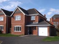 4 bedroom Detached house for sale in Standrigg Road...