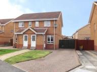 semi detached house for sale in Inglis Drive...