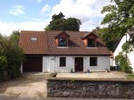 4 bed Detached house for sale in Quarry Brae, Brightons...