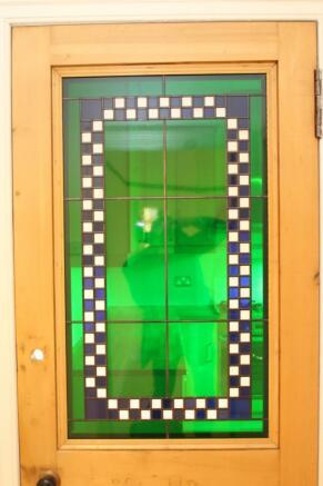 Kichen Door