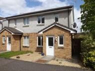 2 bedroom semi detached house in Carronbank Crescent...