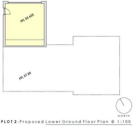 Lower Gound Floor