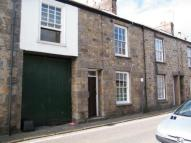 3 bed Terraced house in West Street, Penryn...