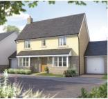 3 bedroom new development for sale in Penryn, Cornwall