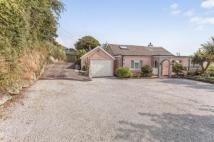3 bedroom Bungalow for sale in Mabe Burnthouse, Penryn...