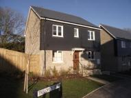 4 bed new property in Kernick Gate, Penryn...