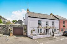 semi detached home in The Square, St. Keverne...