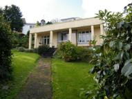 Bungalow for sale in West End, Penryn...