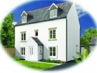new house in Falmouth, Cornwall