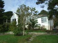 2 bed Bungalow in Woodlane Drive, Falmouth...