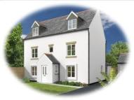 5 bedroom new house in Falmouth, Cornwall