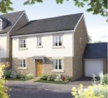 4 bed new home for sale in Kernick Gate, Penryn...