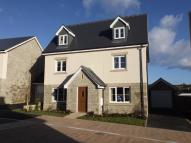 Detached home for sale in Kernick Gate, Penryn...