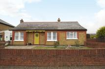 Bungalow in Bromley