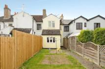 Bromley Terraced property for sale