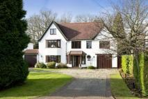 Detached house in Ninhams Wood, Keston Park