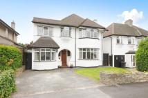 4 bed Detached property in St. Thomas Drive...
