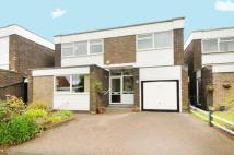 3 bed Detached home for sale in The Limes, Oakley Road...