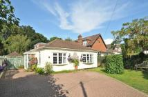 3 bed Bungalow in Cudham Park Road, Cudham...