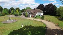 Detached property in Rushmore Hill, Knockholt...