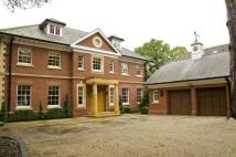 5 bedroom Detached property for sale in Forest Drive...